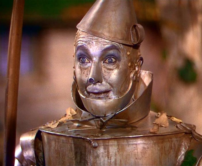 Image result for tinman wizard of oz