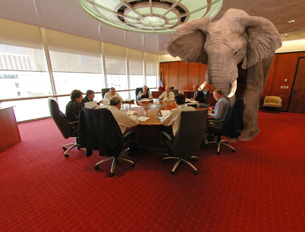 Heart to Heart Talks – Three Steps to Discuss the Elephant in the ...