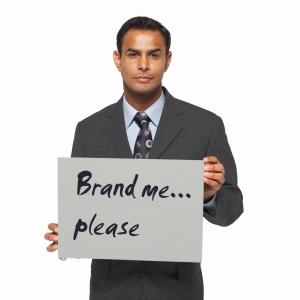 Brand Me...Please