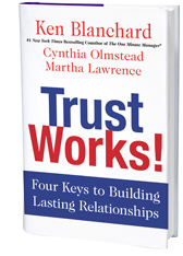 Trust Works Book Cover