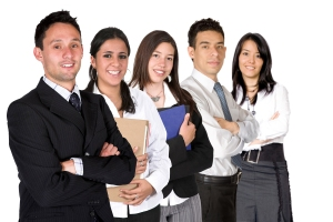 Four Points in Building Trust with Millennials
