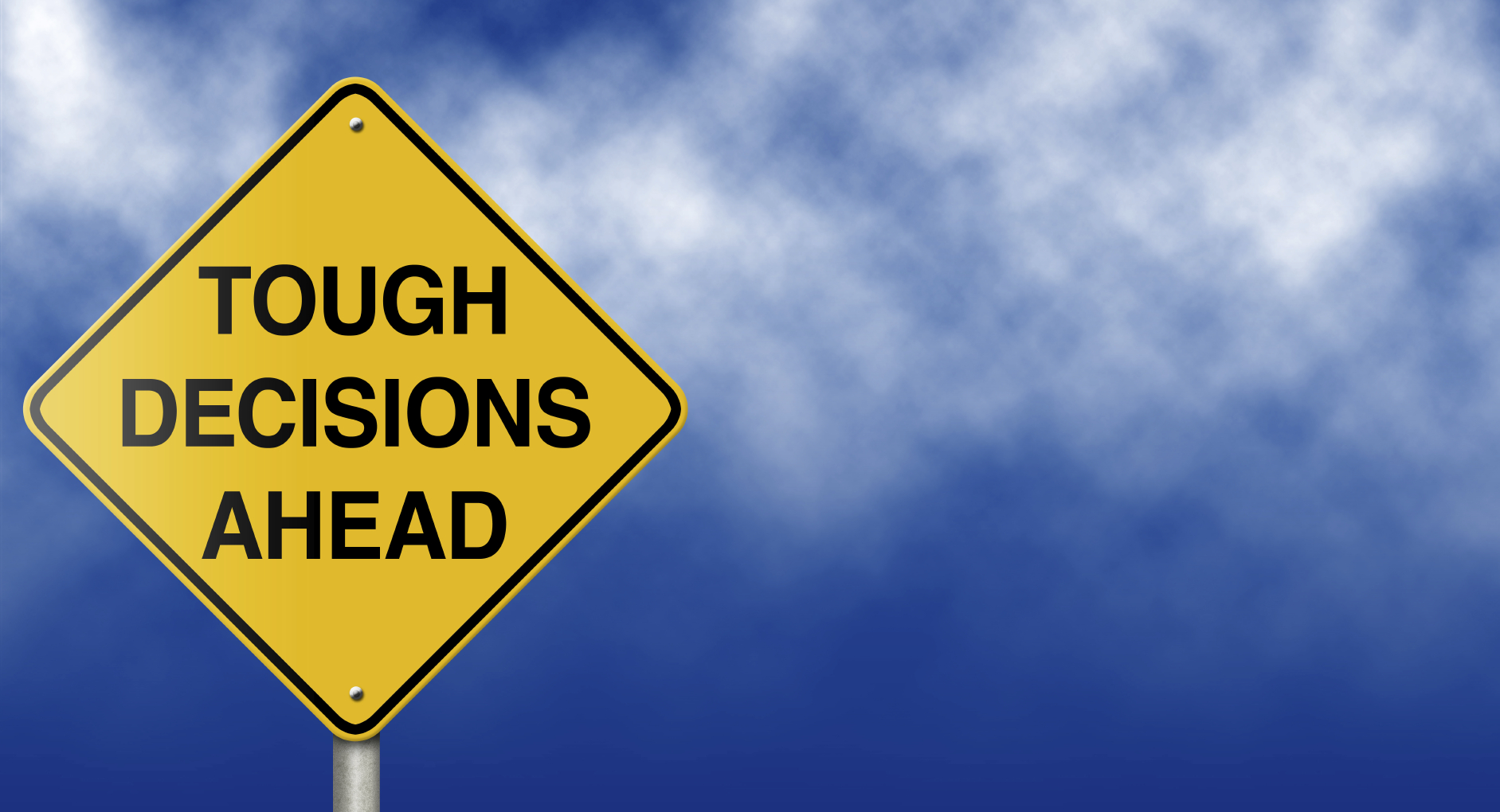 The 10 decisions in Operations Management