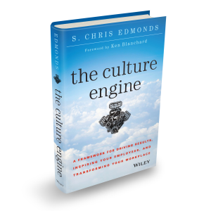 The Culture Engine 3