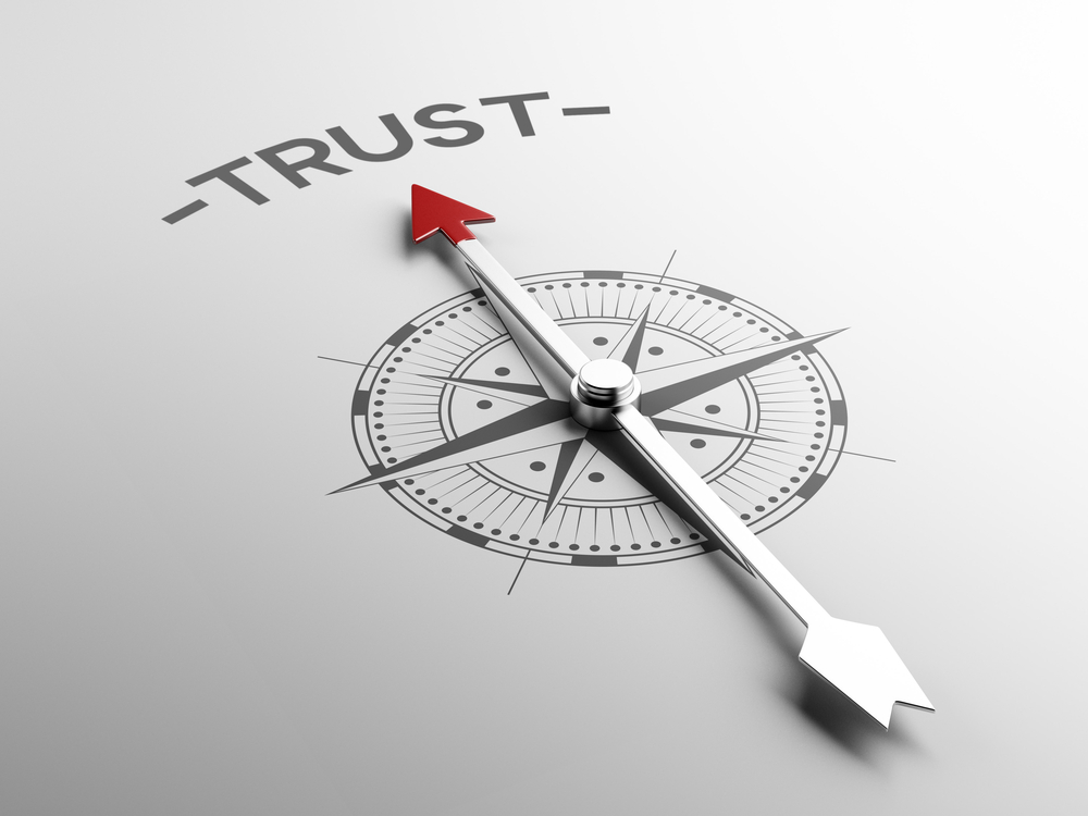 Advice to Leaders: Building Trust is a Journey, Not a Destination