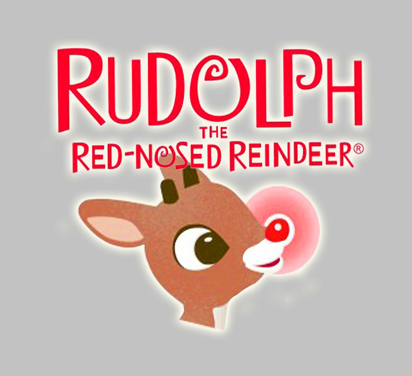 M: Rudolph The Red Nosed
