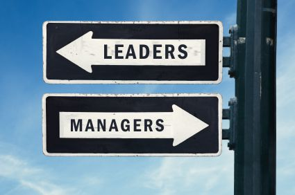 The Single Biggest Difference Between Leaders and Managers