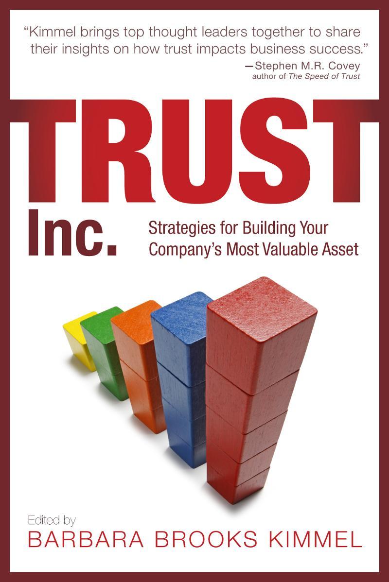 books articles leading trust  valuable asset · trust inc