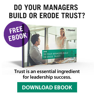 Does Your Boss Build or Erode Trust?