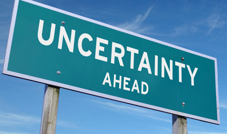 4 Strategies for Leading in Uncertain Times