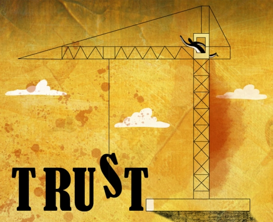 3 Levels of Trust You Experience in Relationships