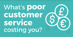 Poor Customer Service Costs More Than You Think | Leading with Trust