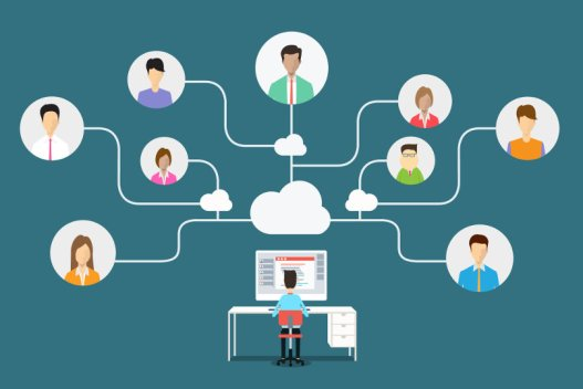 6 Facts About Virtual Organizational Structure